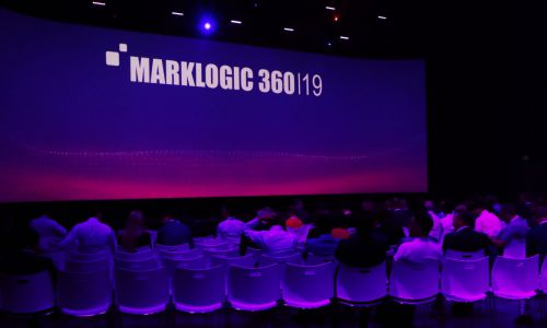 Marklogic 360 in de Amsterdome